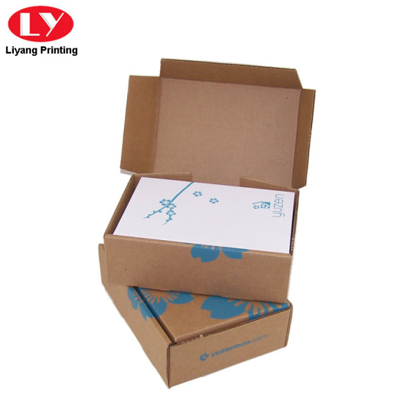 Rigid Tool Part Packaging Corrugated Shipping Boxes