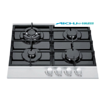 4 Burners  High Efficiency Kitchen Gas Hob