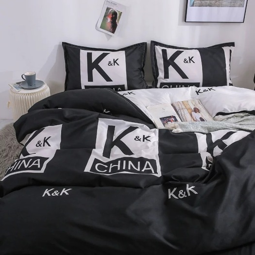 home use Microfiber bedding sets