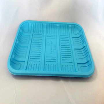 Food Grade Biodegradable Materials Disposable Food Container