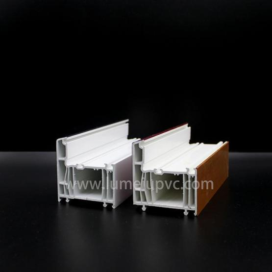 High Quality PVC Profile Frame