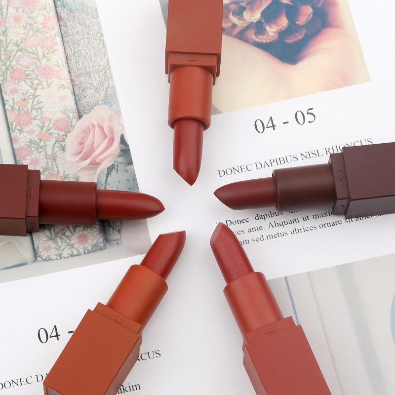 Waterproof Private Label Lipstick