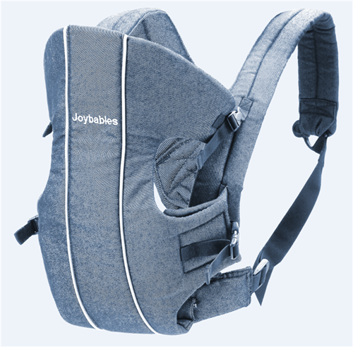 Premium Cotton Backpack Toddler Carriers