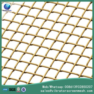 Woven Wire Mesh For Hog Floor​