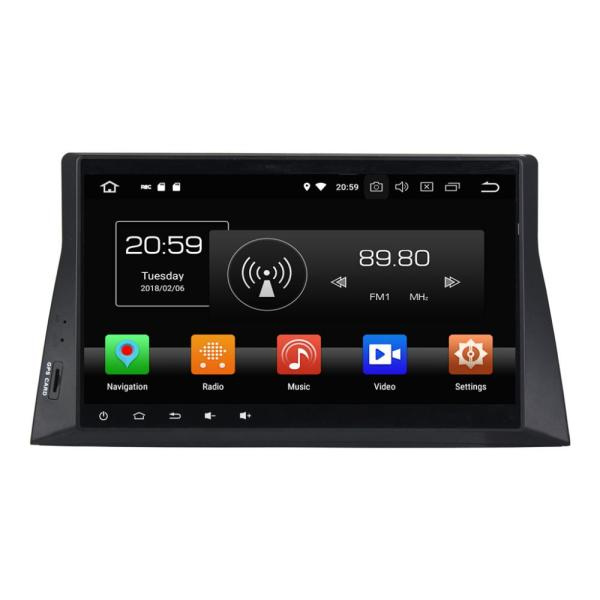 Android 8.0  HONDA ACCORD 8 Car DVD
