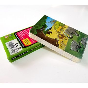 Custom Flash Cards Printing Memory Game Cards