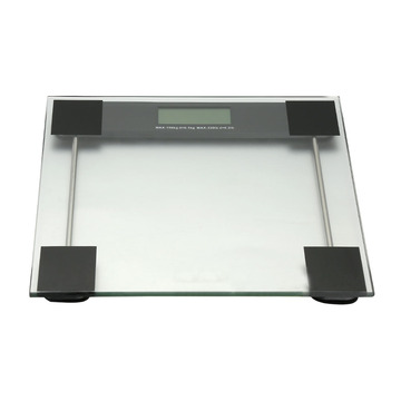 Bathroom Digital Weight Scale Wighing Scale for Hotel