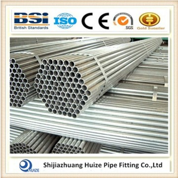 Industrial Welded Stainless Steel Pipe