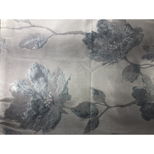 2019 Traditional China Paintting 70%Polyester and 30% Cotton Window Curtain Fabric