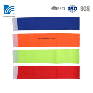 Colorful Customized Soccer Football Captain Armband