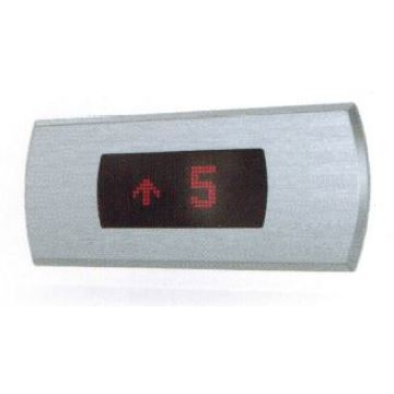 Elevator Hall Position Indicators Dot Matrix Display
