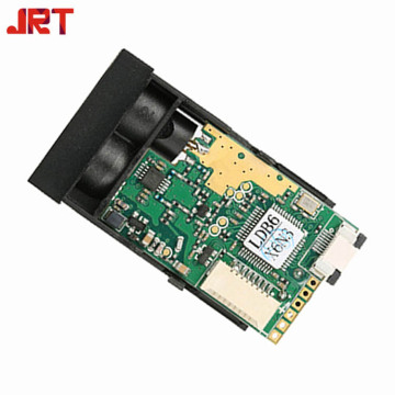 high frequency laser range finder sensor arduino ttl