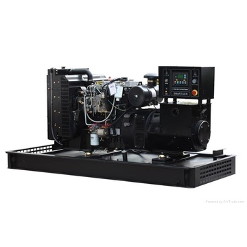 30Kva Lovol Diesel Generator Set For Sale