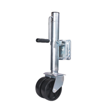 side wind trailer jack
