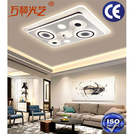 New Design Smart Ceiling Light Homekit