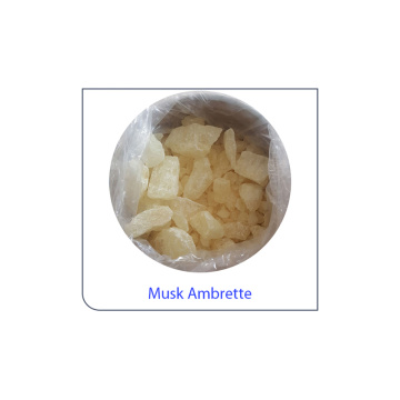 Supply big lump musk ambrette