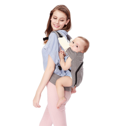 Soft Waist Stool Baby Sling Carrier