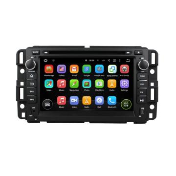 Android 7.1 Car DVD For Player Jeep