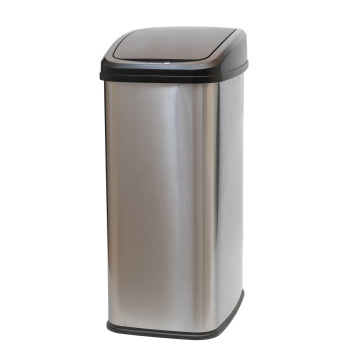 13 Gallon 2019 Rubbish Bin Sensor Electronic Dustbin
