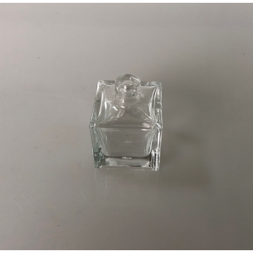 10ml Square Glass bottle