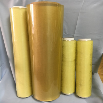 High Quality Transparent Stretch cling film pallet film