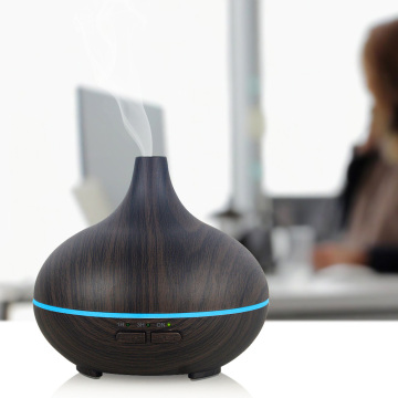 Ultrasonic Cool Mist Air Scent Diffuser Machine