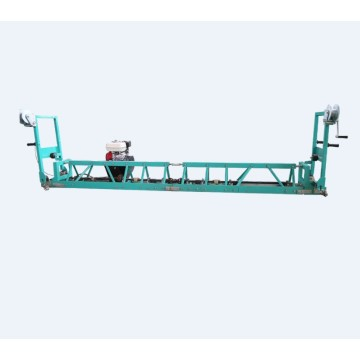 12m Honda GX270 Floor Truss Screed Machine