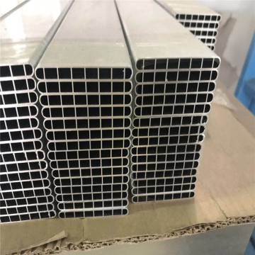 Aluminum Micro channel profile for solar energy