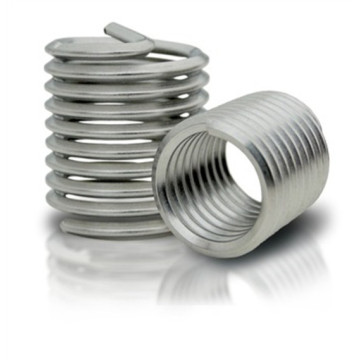 Stainless Steel Coil Thread Insert M8-M12
