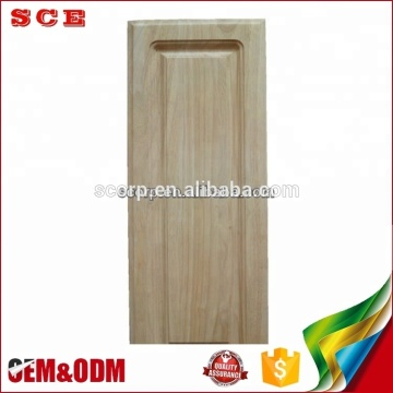 Vietnam Rubber Wood Kitchen Cabinet Door