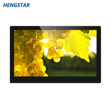 15.6 inch Full HD Android Tablet PC Monitor
