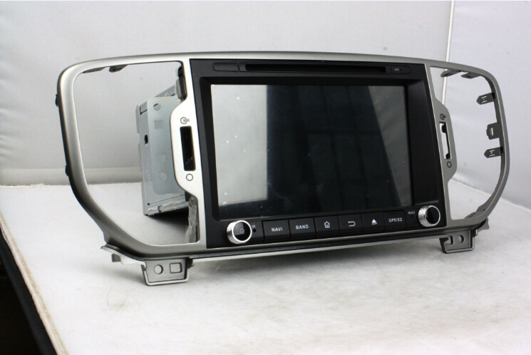 8 inch KIA Sportage Car Player