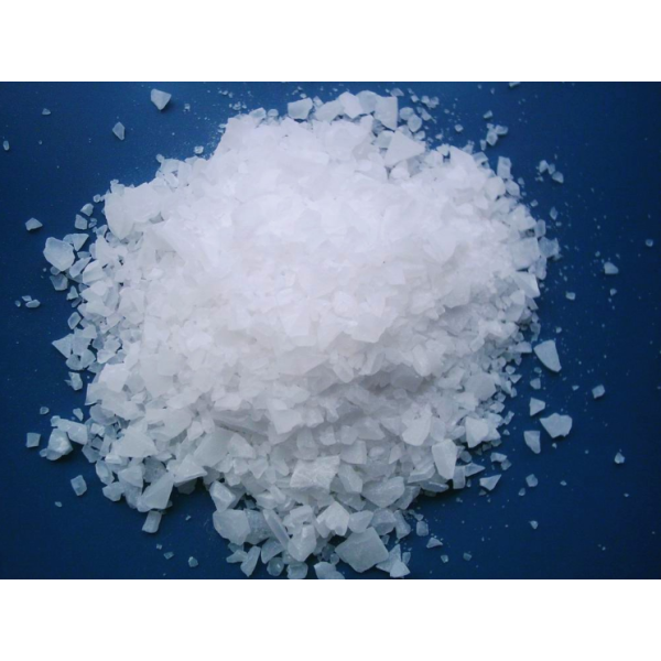 Water Treatment Chemical Aluminium Sulfate 16%