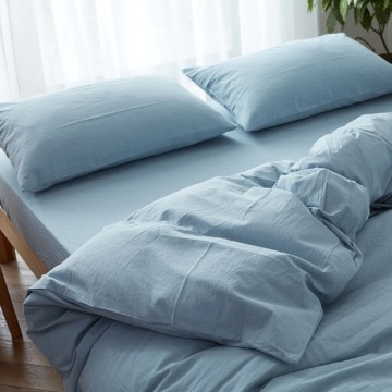 home use solid sheet set
