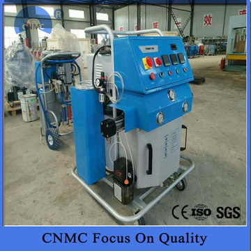 Hydraulic Pressure Polyurea Spray Equipment Machine