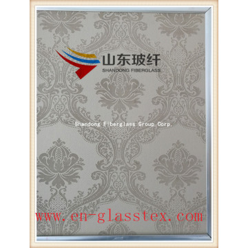 Strong Adhesive Ability Fiberglass Wallcovering