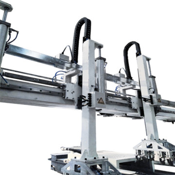 The Metal truss manipulator