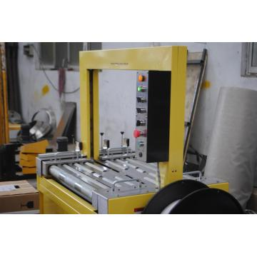 pp carton box strapping machine