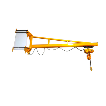 wall traveling jib crane for sale