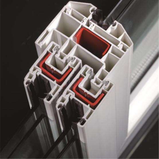 upvc profiles suppliers