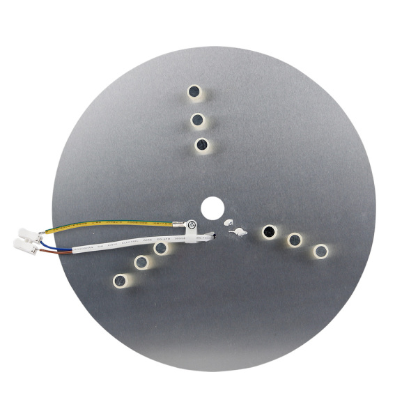 Warm white light 35W LED ceiling light module
