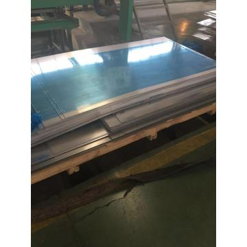 aluminum sheet with alloy 6061T6 size 18mm