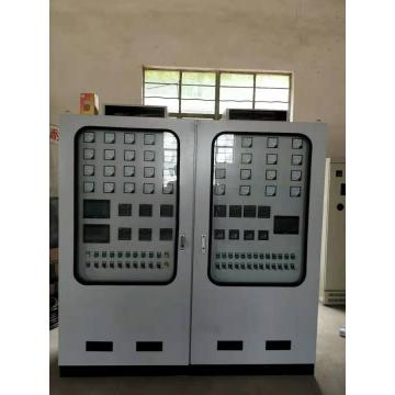 Electric Equipment Control Cabinet