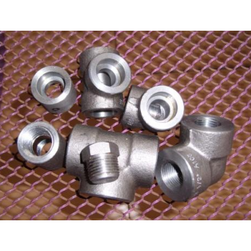 weldolet sockolet threadolet Fittings