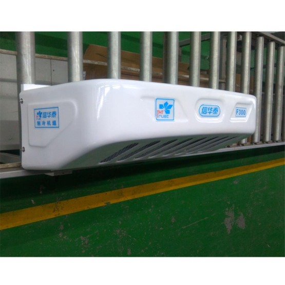 12V front mounted transport refrigeration unit