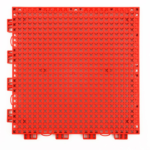 plastic kids playground floor mat
