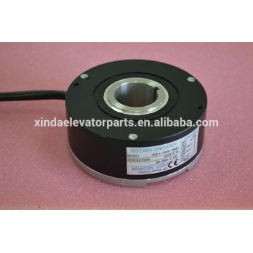 Encoder for Geared Motor Elevator Parts