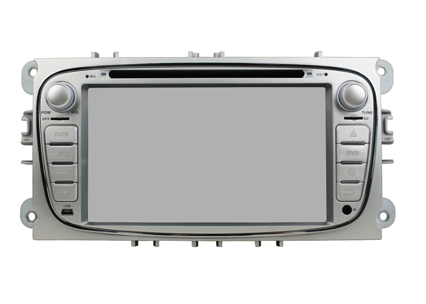 Ford Focus 2008-2010 Car Dvd
