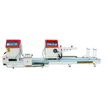 Heavy duty Double-head Cutting Saw