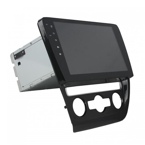 android car dvd player for SAGITAR 2016